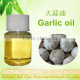 good quanlity with low price of garlic oil extraction /essential garlic oil bulk