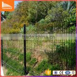 import AKZONOBEL diamond quality cyclone wire fence philippines with pvc coated