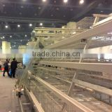 double breeding cage manufacture