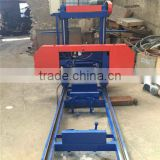 Durable Mini Bandsaw Sawmill Machine Portable Wood Log Cutting Machine