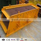 Dry Ore Powder Circluar vibrating screen machine