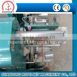 Sisal/PP Baler Twine Spool Winder Machine For 2'' to 8'' Spool from ROPENET