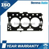 03D103383G Cylinder Head Gasket, Rubber Gasket Metal Gasket for SEAT IBIZA SKODA FABIA VW POLO FOX