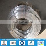 Galvanized Iron Wire Hot Sale with good quality(Manufacture Factory) for Kazakstan