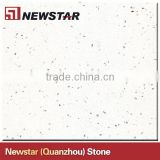 Newstar cheap polished artificial stone wall panel