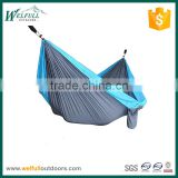Sun tent nylon fabric tree hammock