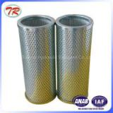 INQUIRY ABOUT Cylinder plasser hydraulic oil filter element used railway HY-S501.160.P10H/ES