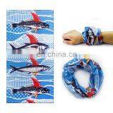 Fashion Seamless Fishing Bandana