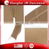 Professional Details Durable Special Exclusive Fashion Dancer Figure Skating Footless Tights