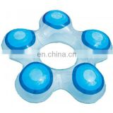 kid inflatable swimming ring life ring for kids