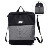 fashion sports drawstring backpack for yonger