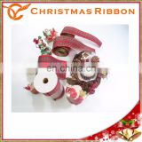 Stunning Visuals Christmas Ribbon For Christmas Ornaments