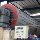 Calcium Carbonate Superfine Grinding Mill / Sand Ball Grinding Mill