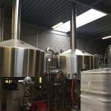 3000L 3-4 Vessel Brew House