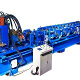 C/Z Quick Changeable Roll Forming Machine