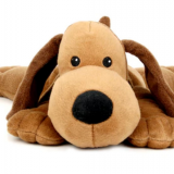 YL China Factory Wholesale Stuffed Animals Dog Plush Toy with cheap price