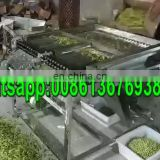 Edamame Soybean Pea Green Bean Shelling Machine Automatic Green Bean Edamame Shelling Machine