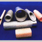 fish scale type finned tube/ 3D finned tube