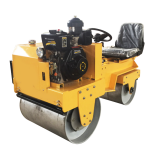 Hot sale small A-70 vibratory roller and compactor with diesel