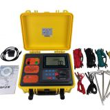 TE3000A Earth resistance and soil resistivity tester