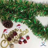 Hexing Wholesale Best Selling Christmas Thick Tinsel Garland