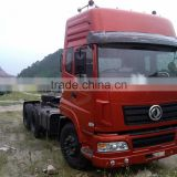 Dongfeng DFD4251G1 6X4 truck tractor
