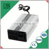 60 volt Lithium battery charger