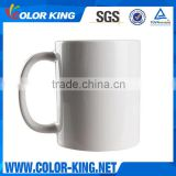 Manufacturer Wholesale Sublimation 11oz wholesale coffee cup sublimation mug for sublimation                                                                         Quality Choice