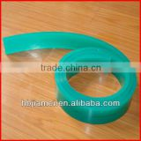 Printing rubber squeegee of printer part used in offset printing machine