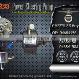 Power Steering Pump Applied For CHRYSLER VOYAGER 04684156AB 04684158