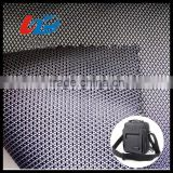 100% Polyester Jacquard Oxford Dobby Weave Fabric With PU/PVC Coating For Bags/Luggages/Shoes/Tent Using