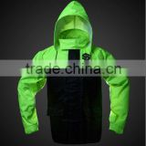 waterproof rain suit/racing rain suit/motorcycle rain suit