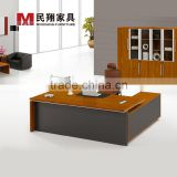 2016 hot sale high quality office furniture table wooden modern executive office manager desk