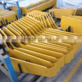 Cab Coaming for Wheel Loaders, Wheel Loader Cab Coaming