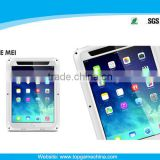 Waterproof Case with Gorilla Glass screen protection for ipad 2/3/4