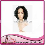 Hot New Weave Wigs Synthetic Full Lace Hair Wig