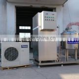 BS-100 type milk Pasteurizer Sterilization machine