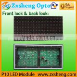 Shenzhen Outdoor Single Color P10 LED Module (Red Green Blue White Yellow)