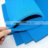 Factory Outlets Machine Ironing Silicone Sponge Sheet                                                                         Quality Choice