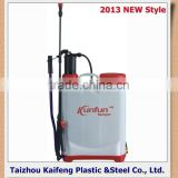 2013 New Style Manual Sprayer factory adjustable sprayer different tools in handicrafts