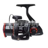 KCN10000 big fish casting fishing reel big reel with metal line cup