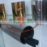 stainless steel balcony barrier railing system