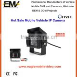 1.0Megapixels CMOS Mobile Vehicle Car Black Box IP Camera 2016