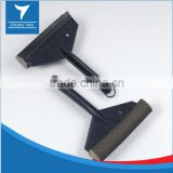 Cheap window squeegee , soft handle car window squeegee