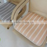 Cushion Colour Covers Plain Quality Nice Bus Driver Seat Cushion Simple Hand Embroidery Cushion Cover