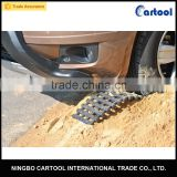 High Quality Car Truck Suv Snow Sand Mud Recovery Tracks