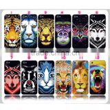 LuminousTPU Printed Thin Soft Silicone Rubber Case Skin Cover Case for Apple Iphone 6 6s plus                                                                         Quality Choice