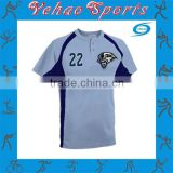 2015 Men's short sleeve baseball jersey with dry fit function for sale