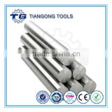 Round m42 high speed steel for band saw milling cutters