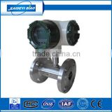Turbine natural gas flow meter,horizontal installation thermal gas mass flow meter,gas magnetic flow meter